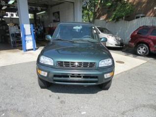 Used 2000 Toyota RAV4 4WD Automatic For Sale In Falls Church, VA