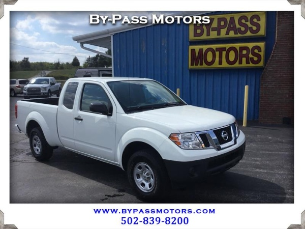 Nissan Dealership Lexington Ky >> Used Nissan Frontier For Sale In Lexington Ky 53 Cars From