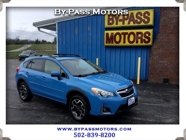 2016 Subaru Crosstrek in Lawrenceburg, KY