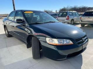 Used 1998 Honda Accord Sedans For Sale Search 15 Used Sedan
