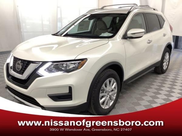 2020 Nissan Rogue in Greensboro, NC