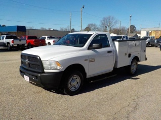 Used Ram 2500s for Sale in Raleigh, NC | TrueCar