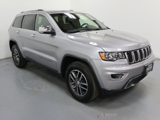 2019 Jeep Grand Cherokee Prices Incentives Dealers Truecar