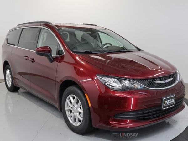 2020 Chrysler Voyager in Manassas, VA
