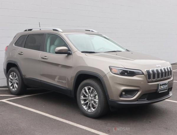 2020 Jeep Cherokee in Manassas, VA