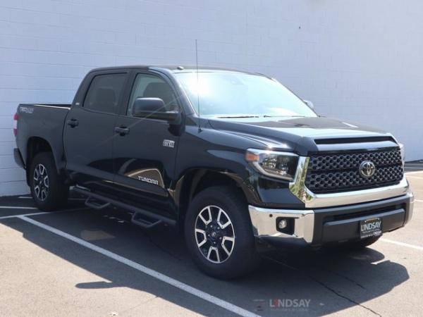 2019 Toyota Tundra in Manassas, VA