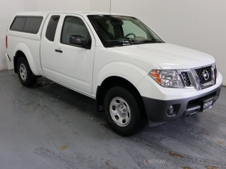 2017 Nissan Frontier S King Cab 2wd Auto For In Manas Va