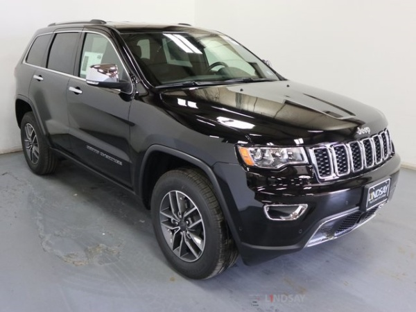 2019 Jeep Grand Cherokee in Manassas, VA