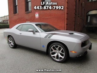Used 2015 Dodge Challenger For Sale 1 146 Used 2015 Challenger