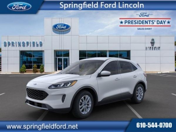 2020 Ford Escape in Springfield, PA