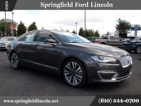 2020 Lincoln MKZ in Springfield, PA