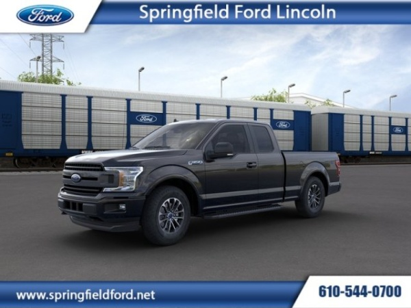 2020 Ford F-150 in Springfield, PA