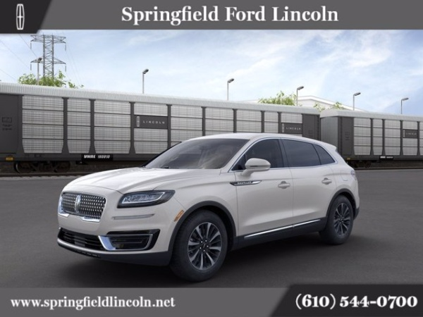 2020 Lincoln Nautilus in Springfield, PA