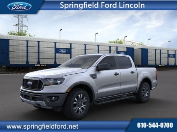 2020 Ford Ranger in Springfield, PA