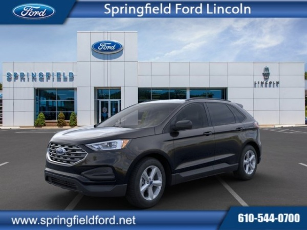 2020 Ford Edge in Springfield, PA