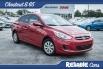 2016 Hyundai Accent SE Sedan Automatic for Sale in Springfield, MO