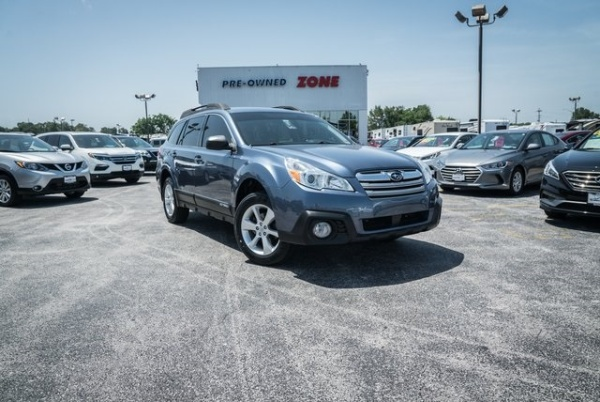 Used Outback Fayetteville Ar >> Used Subaru Outback for Sale in Rockaway Beach, MO   U.S. News & World Report