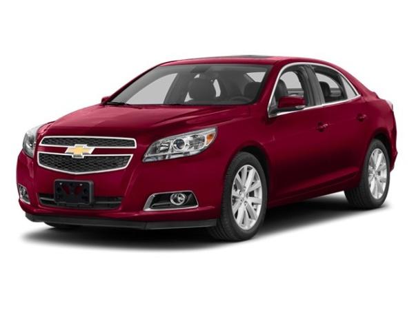 2013 Chevrolet Malibu in St. Louis, MO