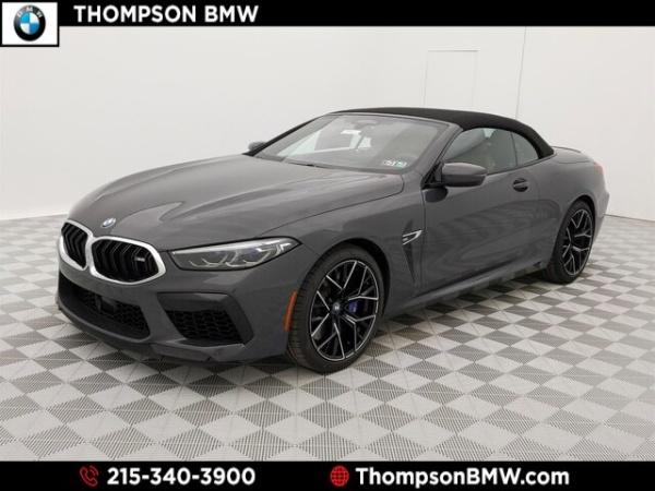 2020 BMW M8 in Doylestown, PA
