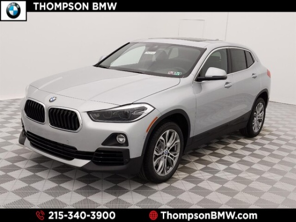 2020 BMW X2 in Doylestown, PA