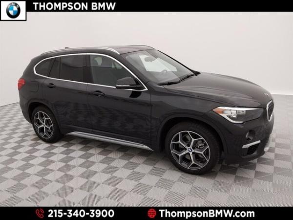 2019 BMW X1 in Doylestown, PA