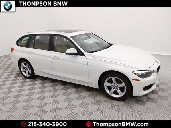 2014 BMW 3 Series in Doylestown, PA