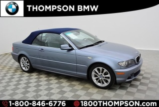 2006 Bmw 3 Series 330ci Convertible For In Doylestown Pa
