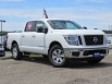 2019 Nissan Titan SV Crew Cab 4WD for Sale in Lancaster, OH