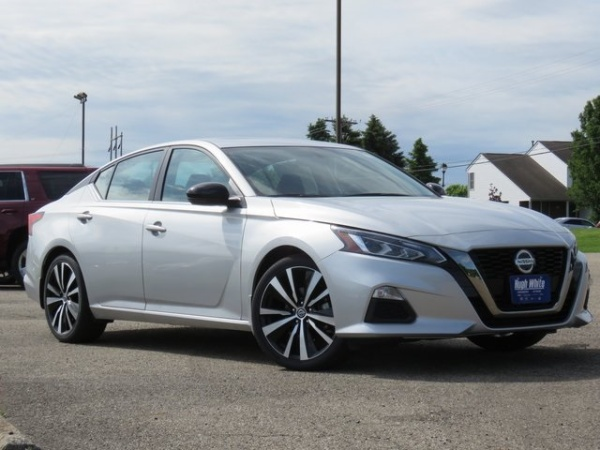 2019 Nissan Altima in Lancaster, OH