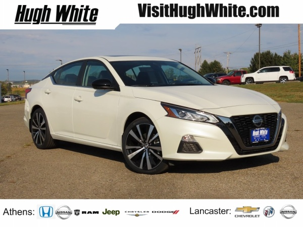 2020 Nissan Altima in Lancaster, OH