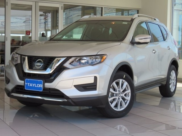 2017 Nissan Rogue in Lancaster, OH