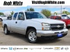 2006 Chevrolet Silverado 1500 LT with LT1 Extended Cab Standard Box 4.8L V8 2WD for Sale in Lancaster, OH