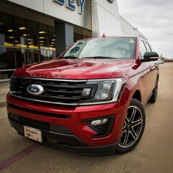 2019 Ford Expedition in Duncan, OK