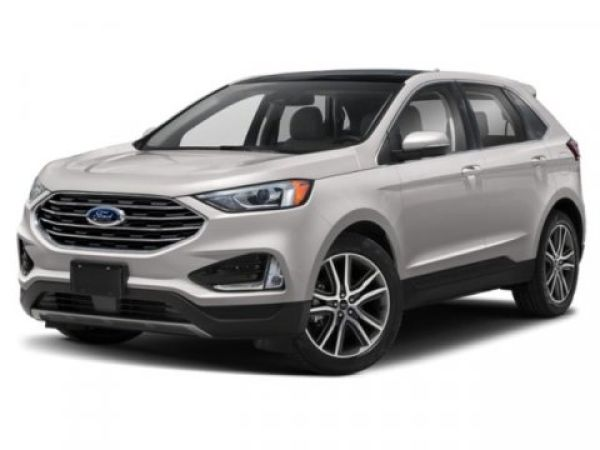2020 Ford Edge in Duncan, OK