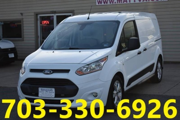2016 Ford Transit Connect Van in Manassas, VA