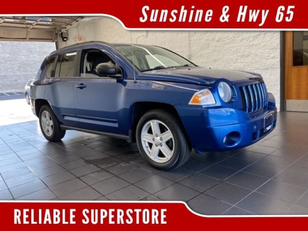 2010 Jeep Compass in Springfield, MO