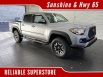 2020 Toyota Tacoma TRD Off Road Double Cab 5' Bed V6 4WD Automatic for Sale in Springfield, MO