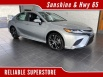 2020 Toyota Camry SE Automatic for Sale in Springfield, MO