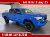 2020 Toyota Tacoma SR5 Double Cab 5' Bed V6 4WD Automatic for Sale in Springfield, MO