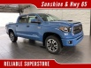 2020 Toyota Tundra SR5 CrewMax 5.5' Bed 5.7L 4WD for Sale in Springfield, MO