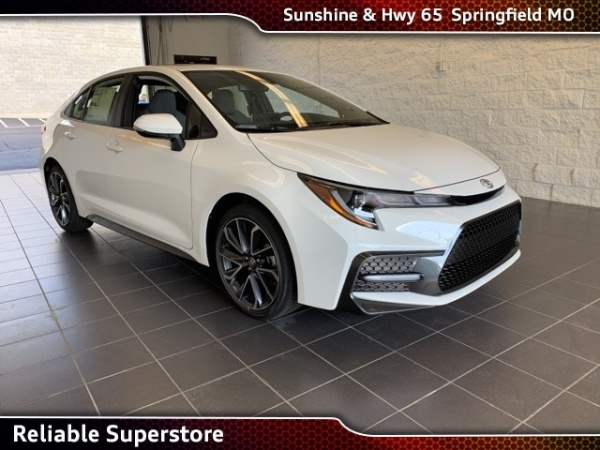 Reliable Toyota Springfield Mo >> Reliable Toyota Springfield Missouri Reliable Toyota 3521