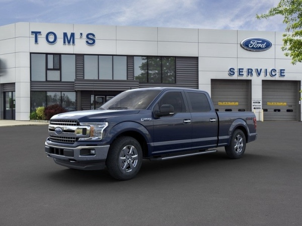 2020 Ford F-150 in Keyport, NJ