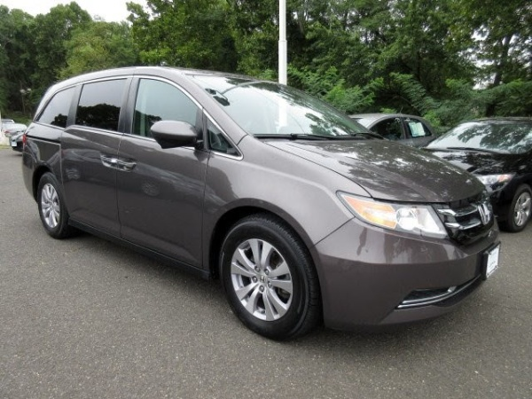 ... 2015 Honda Odyssey EX L For Sale In North Plainfield NJ TrueCar