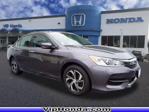 2016 Honda Accord in North Plainfield, NJ