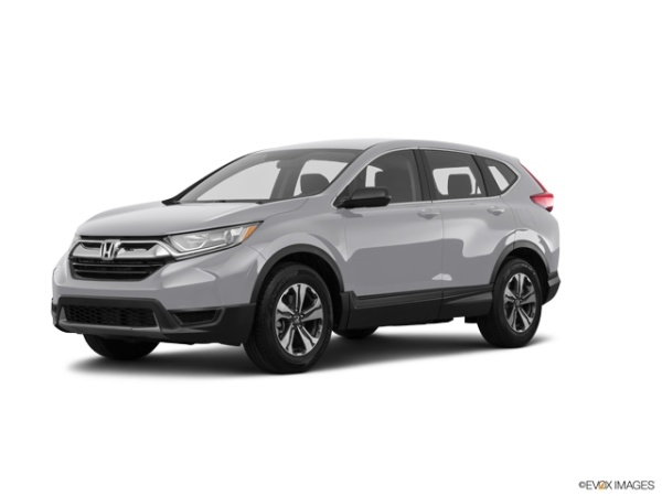 2019 Honda CR-V in North Plainfield, NJ