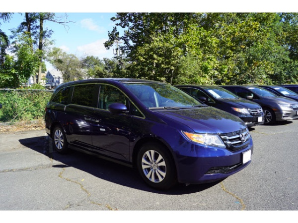 2016 Honda Odyssey in North Plainfield, NJ