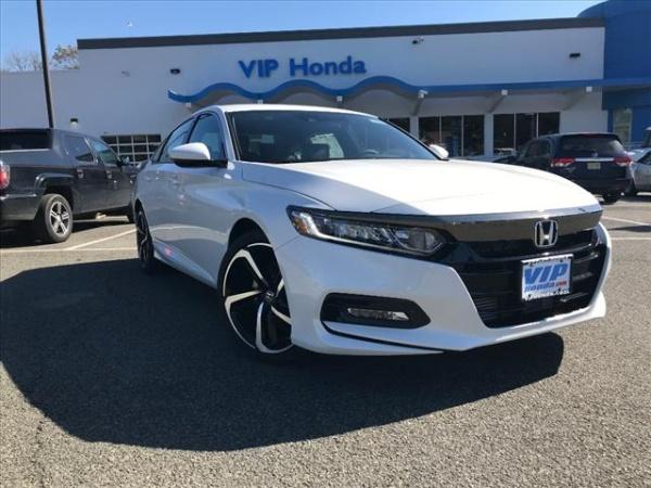 2020 Honda Accord in North Plainfield, NJ