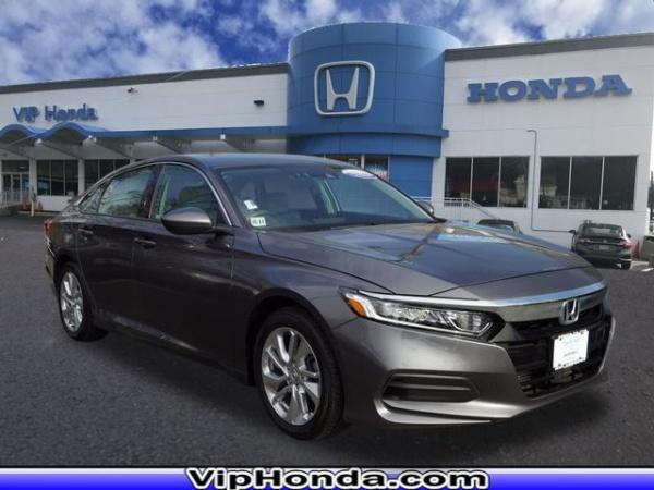2018 Honda Accord in North Plainfield, NJ