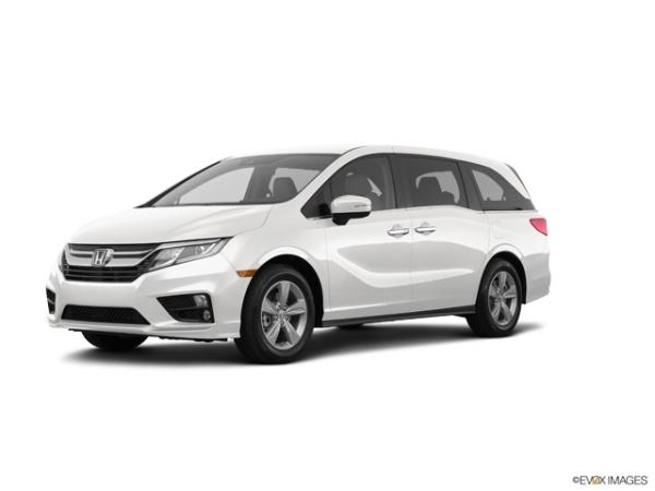 2020 Honda Odyssey in North Plainfield, NJ