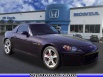 2008 Honda S2000 Convertible for Sale in North Plainfield, NJ